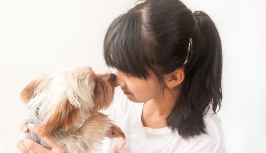「犬は思春期の子供を幸せにする!」麻布大学教授らが発表。2,584世帯の10~12歳を追跡調査